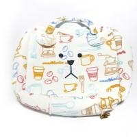 Tas Wanita Travel Bag Impor Craftholic Tas Perlengkapan Bayi