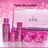 PAKET SPG CREAM SOAP CAIR (SUPER PUTIH GLOWING)