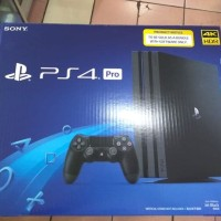 PS4 Pro 7106B Garansi Sony Indoesia