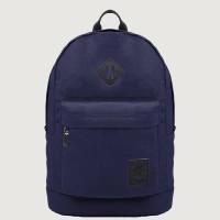 Tas Ransel Laptop 15 Casual Backpack Gaya- Esgotado Mochilo Dozo Navy