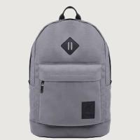 Tas Ransel Laptop 15 Casual Backpack Gaya- Esgotado Mochilo Dozo Grey