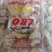 Kerupuk Ikan keriting 250g