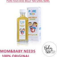 Pure Kids AISE Belly Natural 60ML