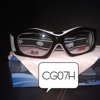 NEW MODEL!! Cougar Kacamata Sport (Paket dengan Lensa Minus)