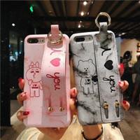 Casing import murah karakter case iphone X 8 7 6 6S plus