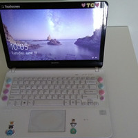 Notebook VAIO SONY 14 INCH touchscreen
