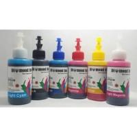 Tinta Epson Diamond Ink 100ml For The Best Printing Quality 100% Korea