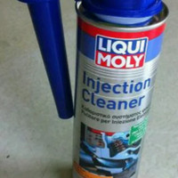 Liqui Moly Injector Cleaner 300ml Made In Germany