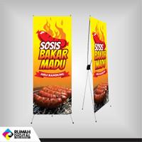 jual banner sosis bakar murah harga terbaru 2020 jual banner sosis bakar murah harga