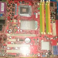 Motherboard LGA 775
