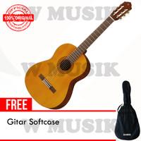 Yamaha Gitar Akustik C330 / C 330 / C330A / C 330A + Softcase