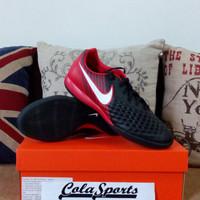 Sepatu Futsal Original Nike Magista x Onda II IC 844413061 Play Fire