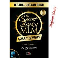 Buku The Secret Book Of MlM ( Multi Level Marketing ) MLM Leaders