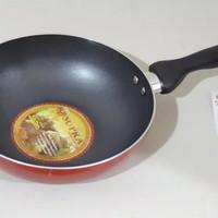 Supra Rosemary Mini Wok 24 cm ( Wajan Mini )
