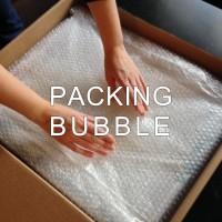 Bubble Wrap Ekstra Packing Tambahan