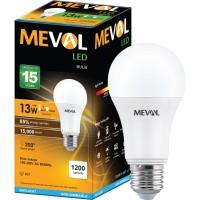 LED Bulb 13W - Putih MEVAL