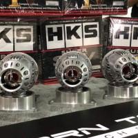 HKS BOV Ori + Blow Off Adapter CRV Turbo 2017 - Up