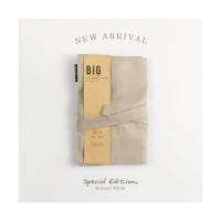 HELLO SUNDAY Big Series Roll Pencil Case - Natural