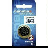 batterai battery suunto vector renata