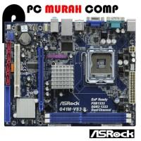 Motherboard Intel LGA 775 G41 DDR3 ONBOARD