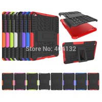 XIAOMI MIPAD 3 Rugged Armor Hard Soft Case Cover Casing Tablet mipad3