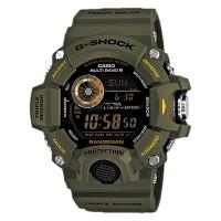 Casio G-Shock GW-9400-3DR Pria - Original