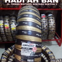 Ban Motor Sport Corsa Platinum R93 130/70-17 + pentil