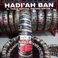 Ban Motor Corsa Platinum R26 80/80-17 + pentil