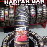 Ban Motor Corsa Platinum R26 100/80-17 + pentil