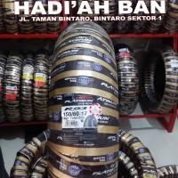 Ban Motor Sport Corsa Platinum R93 150/60-17 + pentil