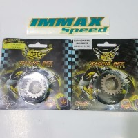 Gigi Gir Gear Primer Primary RXK Rx King RXKing 20T 21T