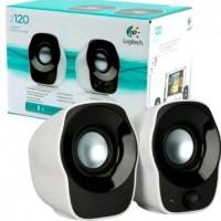 LOGITECH Z120 Mini Stereo Speaker