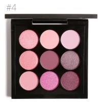Focallure 9 Color Eyeshadow - 04