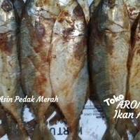 Ikan Asin pedak Merah