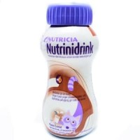 Nutrinidrink Ready to Drink Chocolate 200ml