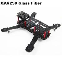 ZMR250 Glass Fiber FPV Drone Racing 250 Frame Kit Quadcopter Carbon C