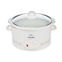 Slow Cooker Maspion MSC-1850 [5 L]