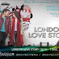 London Love Story (2016) - DVD Box Office