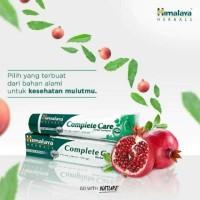 Himalaya Complete Care Herbal pasta gigi 175 G
