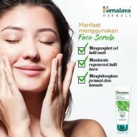 Facial scrub Himalaya Herbals 100ml