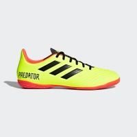 Sepatu Futsal ADIDAS PREDATOR TANGO 18.4 IN ORIGINAL (Artikel: DB2138)
