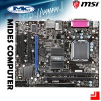 MOTHERBOARD/MAINBOARD INTEL LGA 775 G41 DDR3 ONBOARD