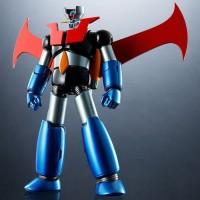 Super Robot Chogokin - Mazinger Z (Iron Cutter)