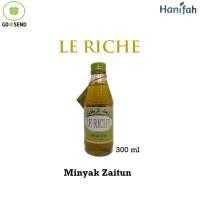 Minyak Zaitun Le Riche 300 ml