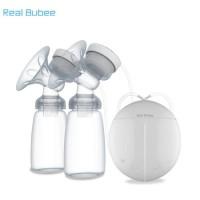 Termurah Berkualitas Double Breast Pump Pompa Asi Breastpump Elektrik