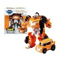 Termurah Mainan Anak Tobot Robot Bisa Jadi Mobil / Kado Mainan Anak