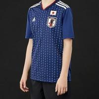 Termurah Jersey Baju Kaos Japan Jepang Home Kids Anak Kecil Piala