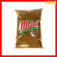 [PERLENGKAPAN HEWAN] Maxi cat food 1kg / makanan kucing maxi / pakan k