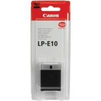 Battery Batre Canon LP-E10 LPE10 Untuk Eos 1100D 1200D 1300D Rebel T3