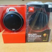 JBL Micro Wireless Speaker Bluetooth Portable Original